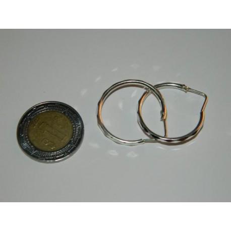 Arrac. de 2.2 cm y 1.3 gr | circ. lisos