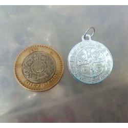 Medalla de San Benito Extra-grande