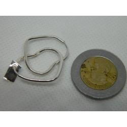 Arrac. corazon 2.3 cm | 1.6 gr lisas