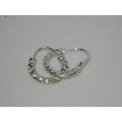Arrac. 3/4 circulo | 1.6 cm y 0.9 gr. diam.